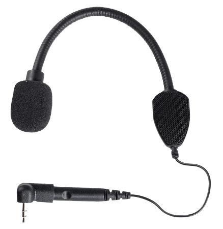 Cardo Scala-Rider G9X Hybride Microfoon